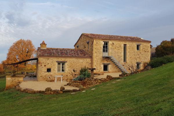 construction, rénovation, Dordogne, Périgord, pierres