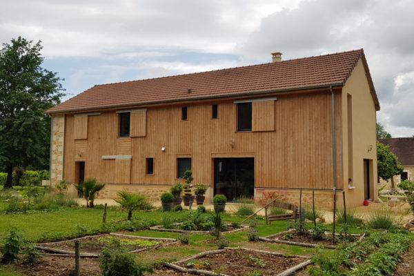 Périgord, rénovation, réhabilitation, Dordogne,